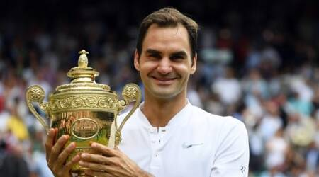 Federer becomes world's highest-paid athlete