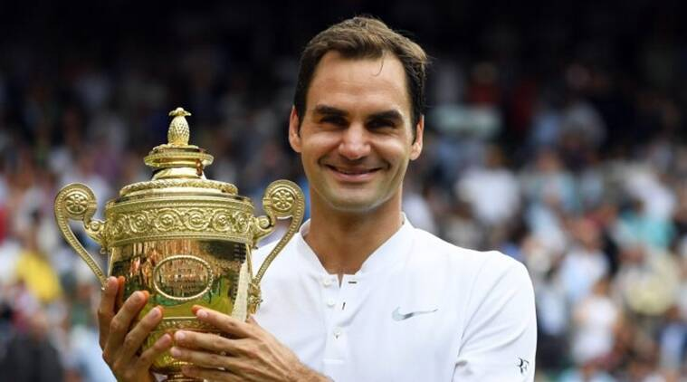 Roger Federer replaces Lionel Messi as the world's highest-paid athlete - The Indian Express