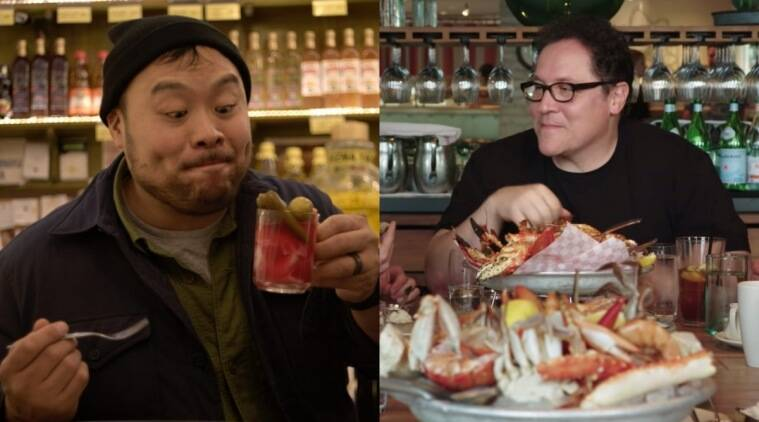 top 10 food shows