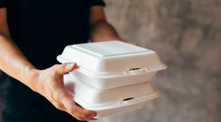 Coronavirus: Measures some food delivery apps have adopted to ensure safety