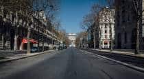 Recession: French economy shrinks most since WW II