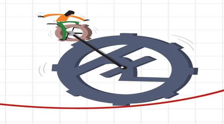'India's GDP growth to plunge to 1.6% in FY21; world faces recession'