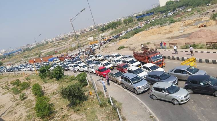Ghaziabad vehicle passes, Ghaziabad delhi entry, Ghaziabad lockdown