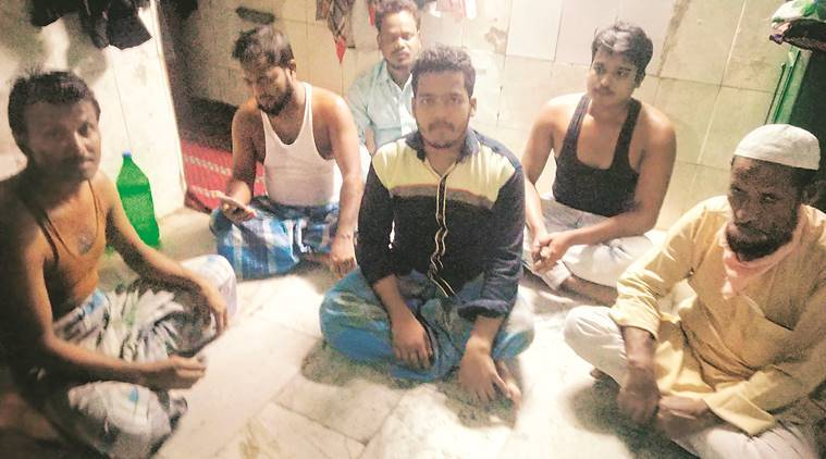 Crammed in tiny flats, Bengali goldsmiths fear the worst