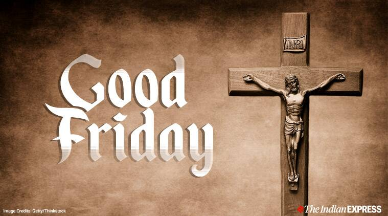 Good Friday 2020: Inspirational quotes, images, and messages of Jesus Christ