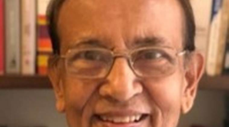 Adman Goutam Rakshit passes away in Mumbai