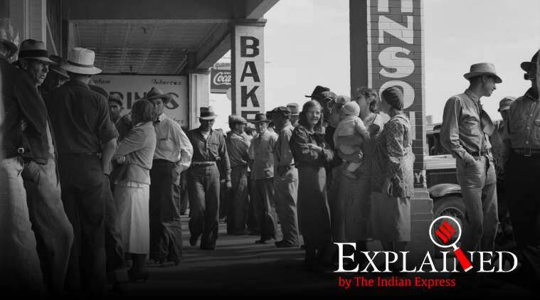 Economists comparing current crisis with Great Depression: What was it?