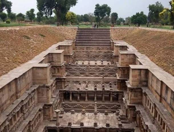 rani ki vav, unesco world heritage site