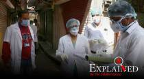 Explained: The 'Bhilwara model' of 'ruthless containment' to stop the coronavirus