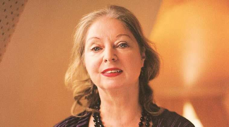 hilary mantel, hilary mantel author, hilary mantel mirror and light, hilary mantel cromwell trilogy, indian express, indian express news