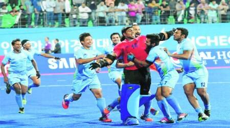 Invincibles of Incheon: Sardar Singh looks back at India winning Asian crown after 16 years