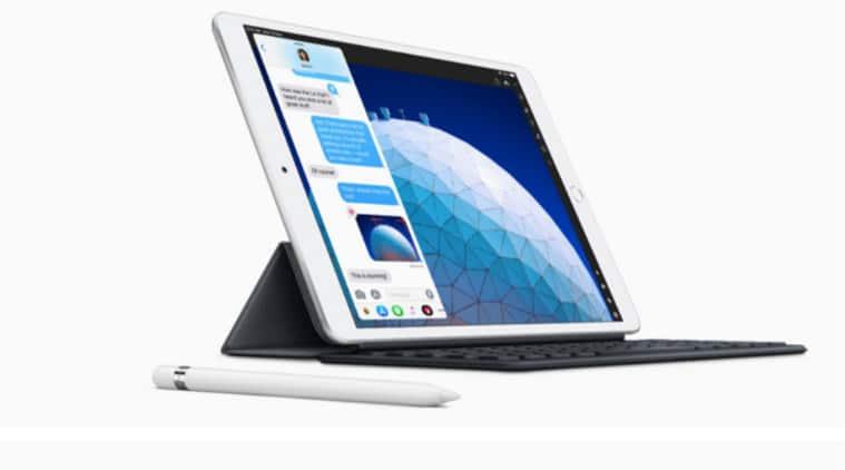 Apple, iPad Air 2020, iPad Air 4, iPad Air in-display Touch ID, Touch ID in-display Apple, iPad