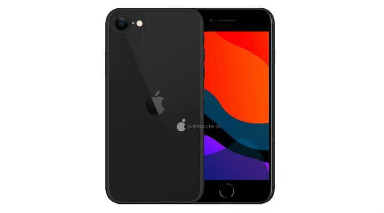 2020 iPhone SE, 2020 iPhone SE release date, iPhone 9, iphone 9 leaks, iPhone SE 2, iPhone se 2 price in India