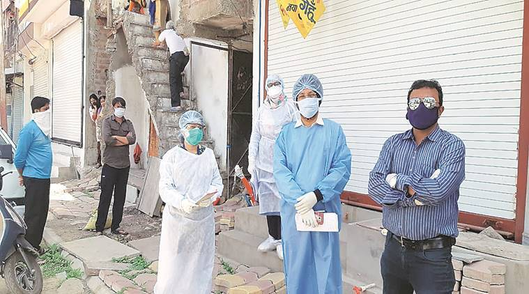 7 arrested, 4 booked under NSA for attack on Indore medical team: 'Hum frontline workers darr jayenge to kaam kaun karega?'