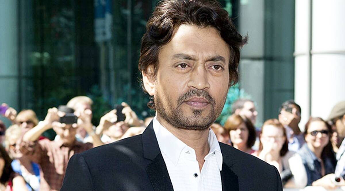 Actor Irrfan Khan passes away at age 53