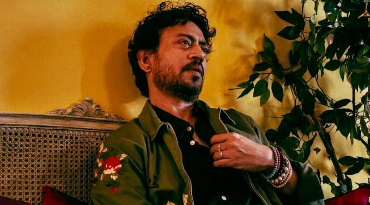 Actor Irrfan Khan in ICU with colon infection | Entertainment News ...