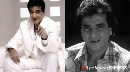 Jeetendra turns 78: Rare photos of the Parichay actor