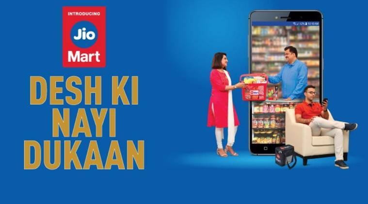 What is JioMart? Here is everything we know about the Reliance online retail platform