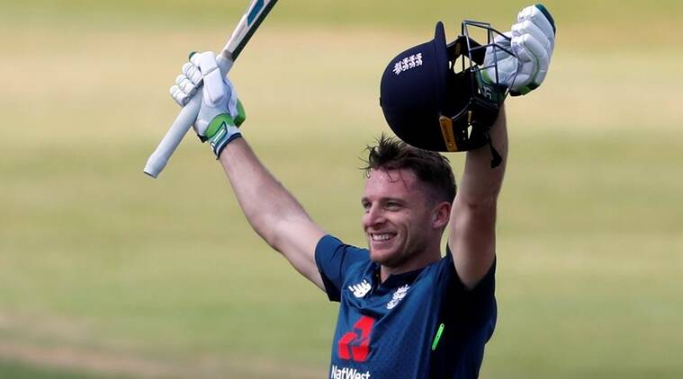 Jos Buttler fine with England playing different formats at same time