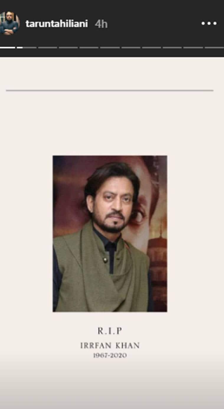 Irrfan Khan,