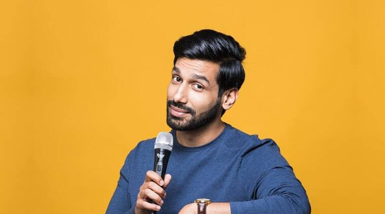 Kanan Gill gets first Netflix original comedy special