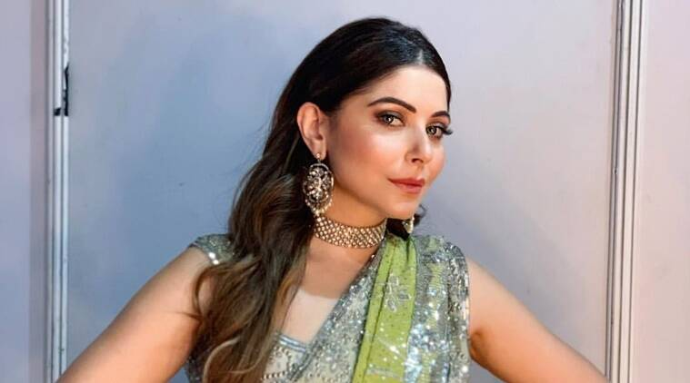 Kanika Kapoor tests negative for COVID-19 | Entertainment ...