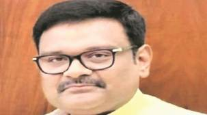 Kannauj MP booked for 'beating up' official for delay in food distribution