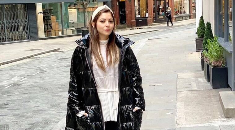 Kanika Kapoor speaks up after recovering from COVID-19