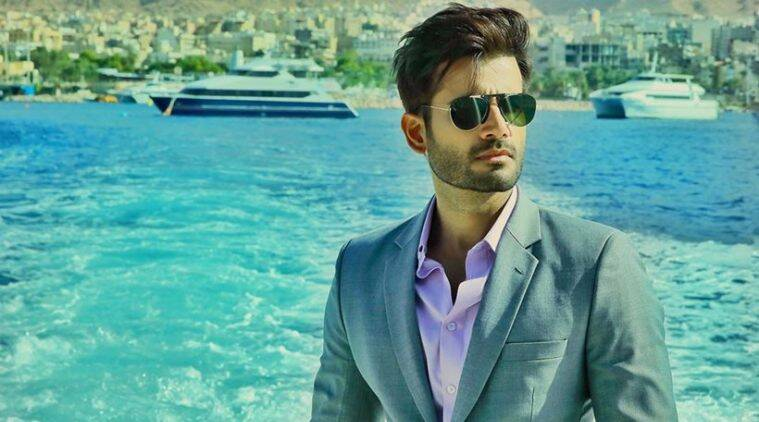 Long gap made me miss acting, but helped choose projects wisely: Karan Tacker