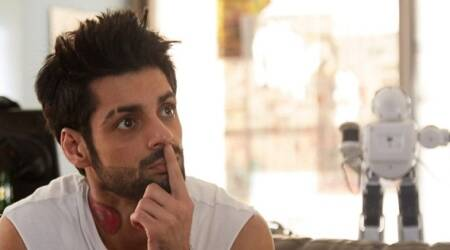 Karan Wahi in Hundred