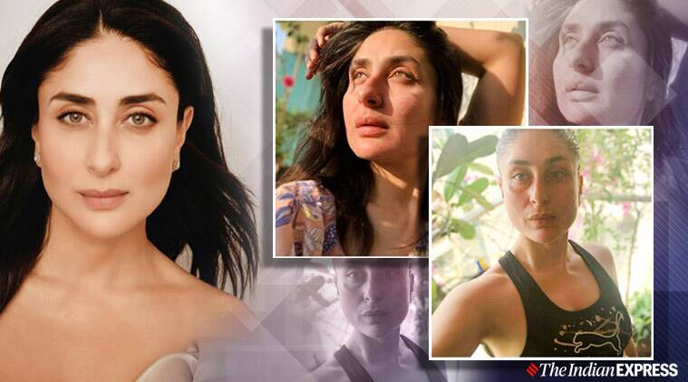 Here's how Kareena Kapoor Khan is spending her time in quarantine