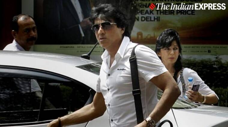 Film producer Karim Morani tests positive for coronavirus