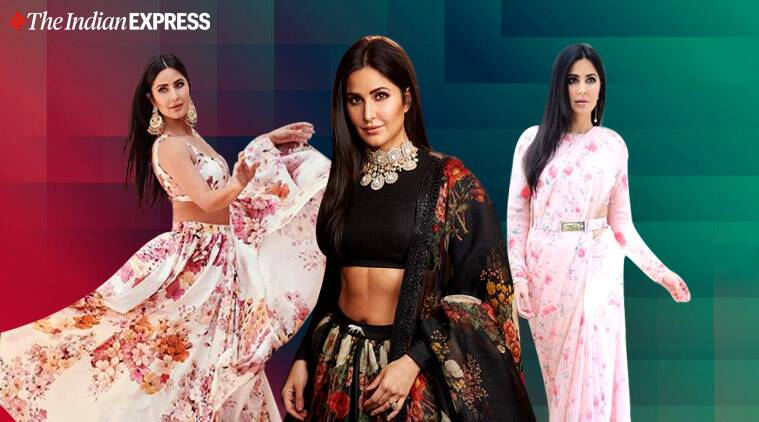 Katrina Kaif in these ethnic outfits will brighten up your day