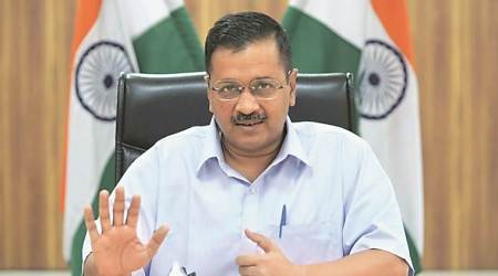 Delhi: In CM Kejriwal's chat with MPs, some flag PPE kits