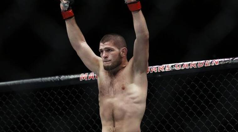 Khabib Nurmagomedov refuses to fight at UFC 249, says he won't break quarantine