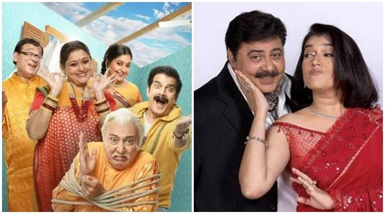 Khichdi and Sarabhai vs Sarabhai are still relevant, say makers