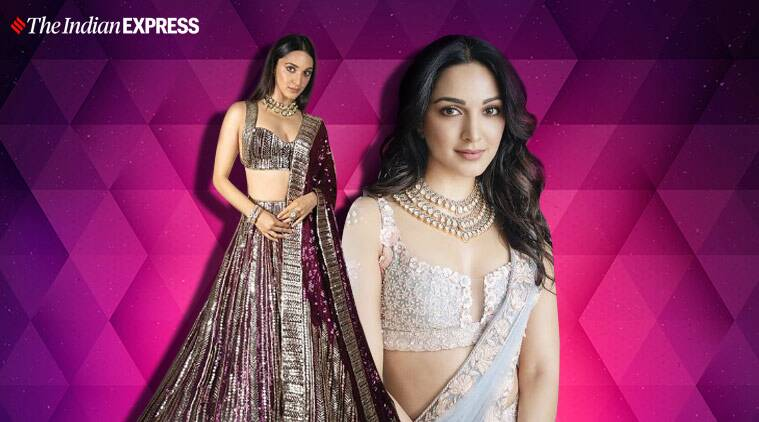 Throwback to all the times Kiara Advani stepped out in Manish Malhotra creations