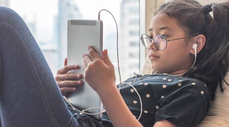 kids apps, apps to keep children busy, social distancing, learning apps, fun apps for kids, parenting, indian express, indian express news