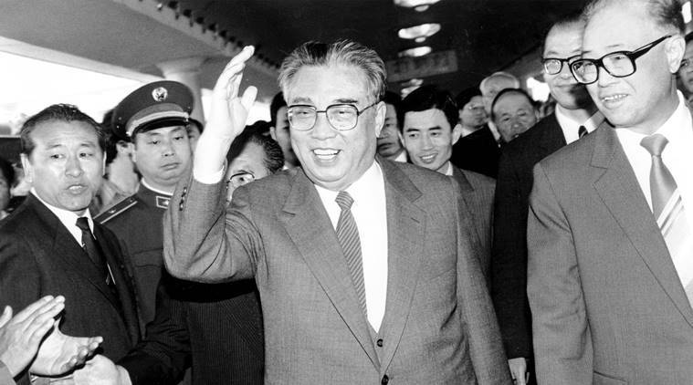 A look at past disappearances of North Korean leaders, officials