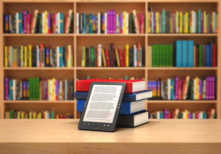 children's books on Kindle, Kindle book recommendations for children, publishing house, reading, reading in lockdown, parenting, indian express, indian express news