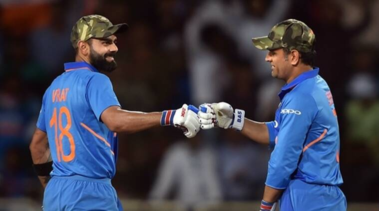 'Enjoy batting with MS Dhoni, AB de Villiers the most': Virat Kohli