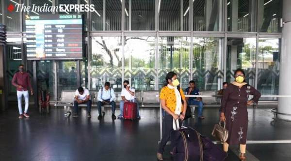 coronavirus visas suspended, foreign visas, india suspends foreign visas, covid 19 visas suspended, india lockdown, flight operations, coronavirus news, latest news