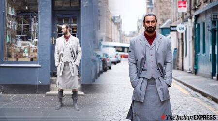 kunal kapoor, kunal kapoor spirit of scotland, kunal kapoor fitness, kunal kapoor photos, kunal kapoor interview, indian express lifestyle