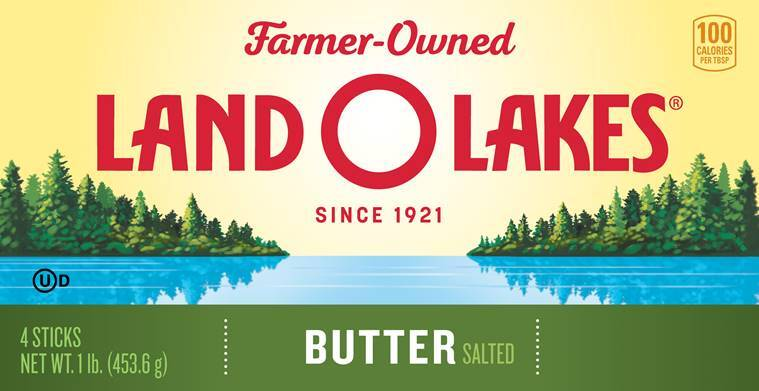 Explained: Why a US butter company's logo became a US social media trend