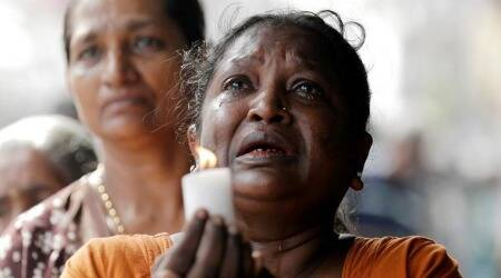 Sri Lanka easter bombings, Sri Lanka church, Sri Lanka terrorist attack, Sri Lanka 2019 easter attack, Sri Lanka easter terror attack, National Thowheeth Jamaat, ISIS, Islamic State