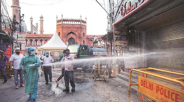 india lockdown, coronavirus delhi, ramzan, india lockdown ramzan, coronavirus ramzan, delhi ramzan, india lockdown mosques, delhi city news