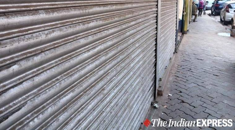 Already sealed off, Pune's most affected areas now under curfew