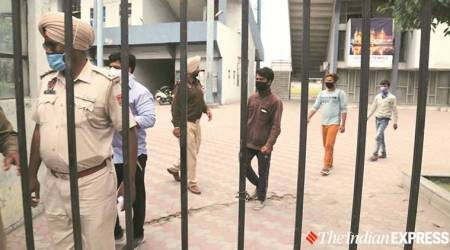 After COVID-19 death: Ludhiana police tightens clampdown as misuse of movement passes leads to chaos