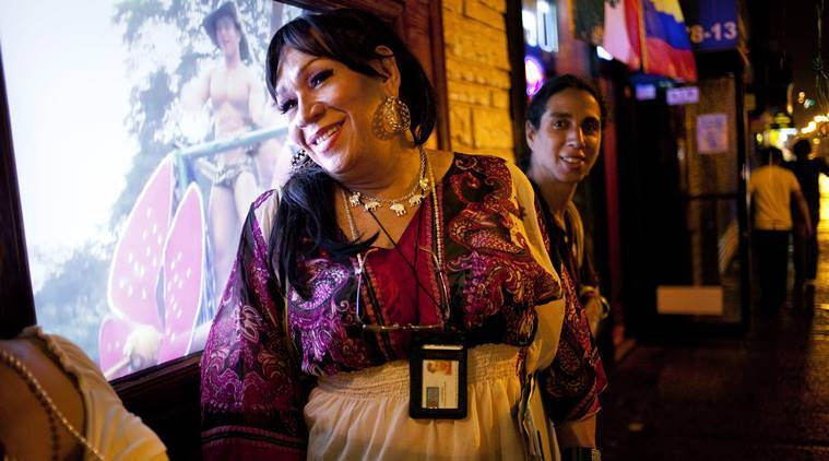 Lorena Borjas, transgender immigrant activist, dies at 59