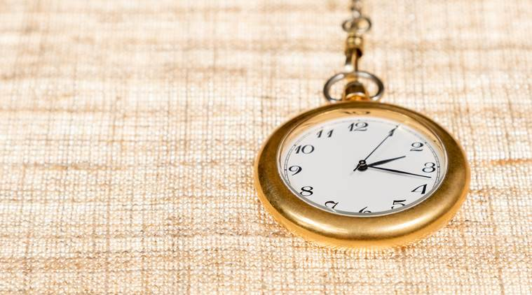 Don't know what day it is? Here's why you could be losing track of time
